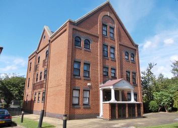 Thumbnail 2 bedroom flat to rent in Marks Court, Southend On Sea, Essex
