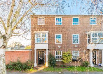 Gainsborough Road, Kew, Richmond, Surrey TW9. 4 bed end terrace house for sale