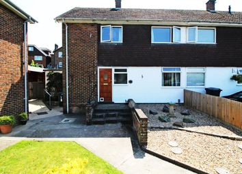 Thumbnail 3 bed semi-detached house for sale in Goldfield Road, Tring