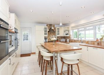 Thumbnail 4 bedroom detached house for sale in Allensmore, Hereford