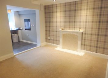 Thumbnail 3 bed terraced house to rent in North Street, Spennymoor