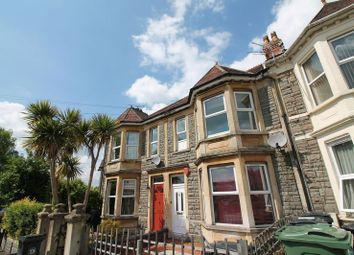 Thumbnail 2 bed flat to rent in Hengrove Road, Knowle, Bristol