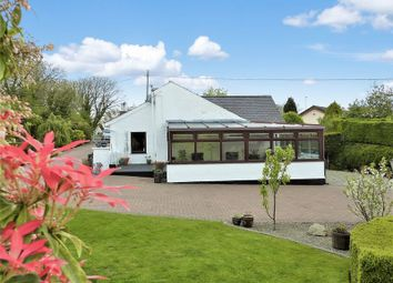 Thumbnail 3 bed detached bungalow for sale in Marianglas, Near Benllech, Anglesey