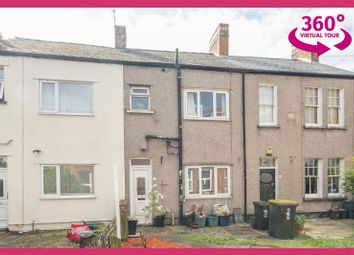 Thumbnail 2 bed terraced house for sale in East Usk Road, Newport