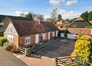 Thumbnail 3 bed cottage for sale in Watermans Lane, Paddock Wood, Tonbridge