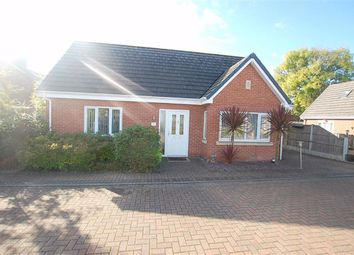 Thumbnail 3 bed detached bungalow for sale in Cavalier Close, Crosby, Liverpool
