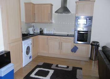 Thumbnail 2 bed flat for sale in Brackendale Lodge, Thackley, Bradford