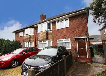 Thumbnail 2 bed maisonette for sale in Fulham Close, Hillingdon, Uxbridge