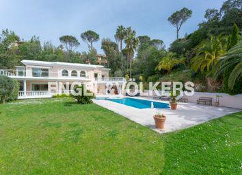 Thumbnail 5 bed property for sale in 06210 Mandelieu-La Napoule, France