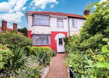 Thumbnail 3 bed end terrace house for sale in Lee Road, Leamington Spa