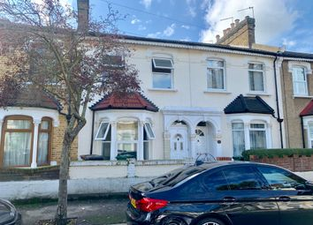 Thumbnail 4 bed terraced house to rent in Beaconsfield Road, Leyton, London