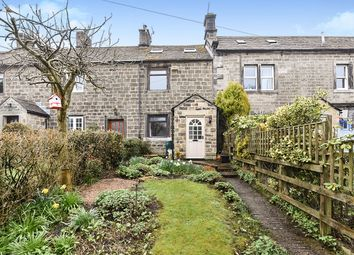 Thumbnail 3 bed terraced house for sale in Ashopton Road, Bamford, Hope Valley