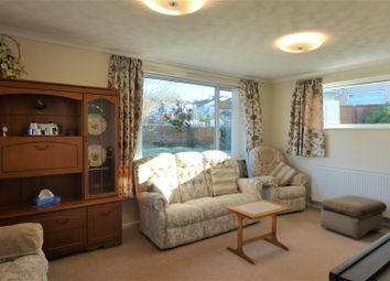Thumbnail 3 bed detached bungalow for sale in Trenant Road, Tywardreath, Par