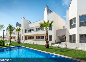 Thumbnail 2 bed maisonette for sale in Calle Ramón Rubial, Torrevieja, Alicante, Valencia, Spain