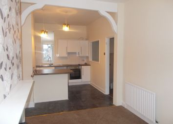 Thumbnail 2 bed flat to rent in Duke Street, Hartlepool