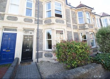Thumbnail 3 bed property to rent in Howard Road, Westbury Park, Bristol