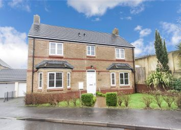 Thumbnail 4 bed detached house for sale in Victory Way, Torrington