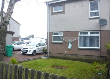 Thumbnail 1 bed property to rent in Evershed Court, Dunfermline