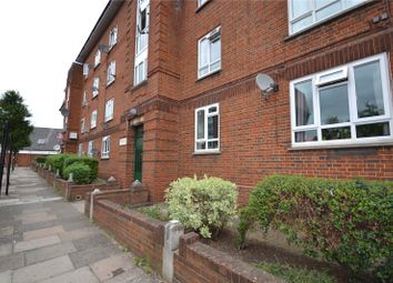 Thumbnail 2 bed flat to rent in Nelsons Row, Clapham Crescent, Clapham