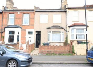 Thumbnail 3 bedroom terraced house to rent in Luton Road, London