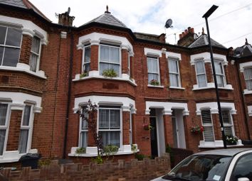 Thumbnail 3 bed terraced house for sale in Mafeking Avenue, Brentford