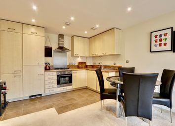 2 bed flat for sale in Truesdales, Ickenham, Uxbridge UB10