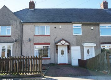 4 bed semi-detached house for sale in Old Mill Road, Sunderland SR5