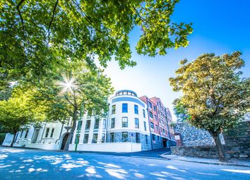 Thumbnail 2 bed maisonette to rent in One St. Julian's Avenue, St. Peter Port, Guernsey