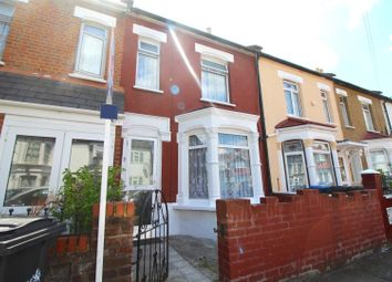 Thumbnail 3 bed terraced house for sale in South Road, Edmonton