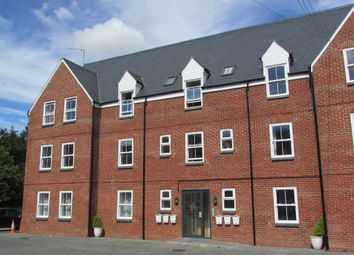 Thumbnail 2 bed flat to rent in Clearway House Industrial Estate, Overthorpe Road, Banbury
