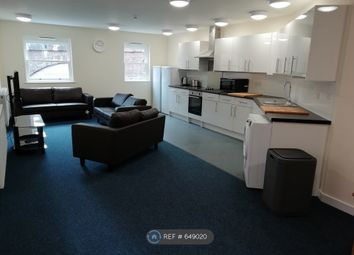 Thumbnail 5 bed flat to rent in Moss Yard, Leamington Spa