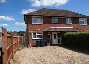 Thumbnail Semi-detached house to rent in Quarrendon Road, Amersham, Buckinghamshire