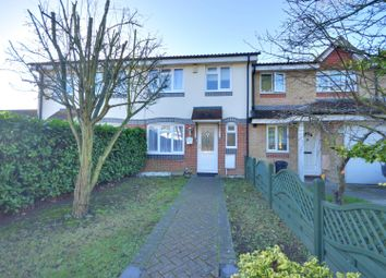 Thumbnail 3 bed terraced house to rent in Widmore Road, Uxbridge, Middlesex