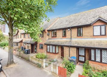 Thumbnail 2 bed terraced house to rent in Grebe Terrace, Denmark Road, Kingston Upon Thames