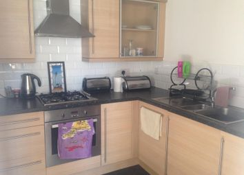 Thumbnail 1 bed flat to rent in Merlin Road, Tranmere, Birkenhead