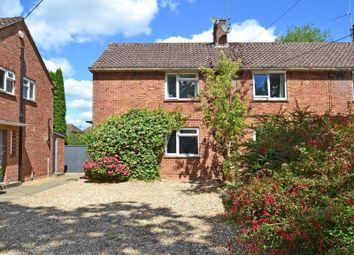 Oak Close, Storrington, West Sussex RH20. 3 bed property