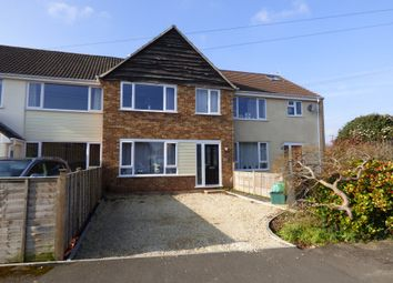 Thumbnail 3 bed terraced house to rent in Barton Close, Winterbourne, Bristol