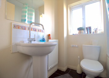 Thumbnail 4 bed detached house for sale in Howardian Close, Oldham