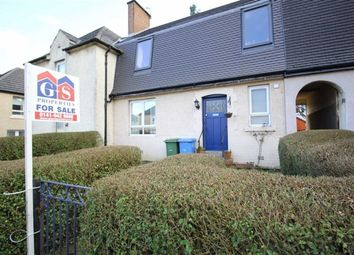 Thumbnail 3 bedroom terraced house for sale in Dunure Street, Glasgow