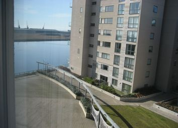 Thumbnail 2 bed flat to rent in Celestia, Falcon Drive, Cardiff Bay