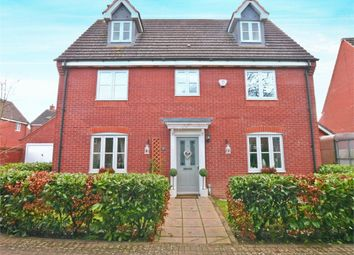 5 bed detached house for sale in Raffles Place, Long Lawford, Rugby, Warwickshire CV23