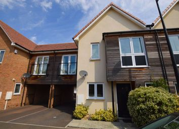 Thumbnail 3 bed property to rent in Sunflower Lane, Polegate