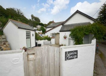 Thumbnail 2 bedroom semi-detached house for sale in Perrancoombe, Perranporth, Cornwall