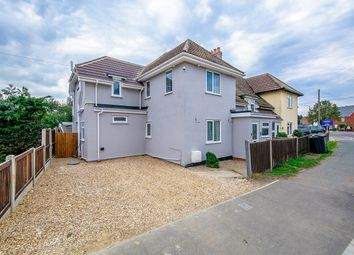 Bromley Road, Elmstead, Colchester CO7. 5 bed semi-detached house