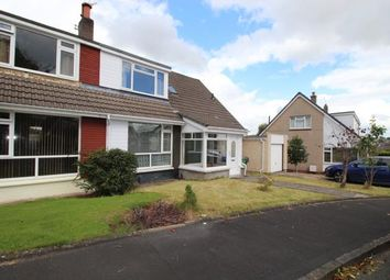 Thumbnail 3 bedroom semi-detached house to rent in Sycamore Place, Stirling
