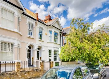 Thumbnail 4 bed terraced house to rent in Harbord Street, Fulham