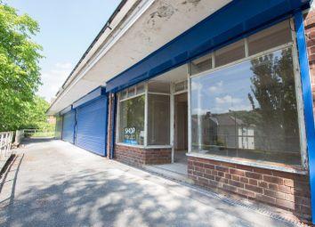 Thumbnail Retail premises to let in Oak Avenue, Todmorden