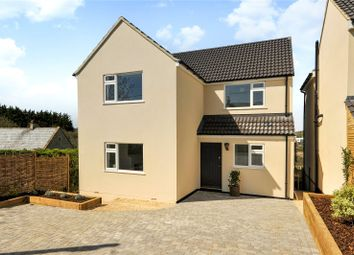 Thumbnail 3 bed detached house for sale in Elley Green, Neston, Wiltshire