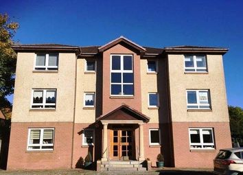 Thumbnail 2 bed flat to rent in Merry Street, Motherwell