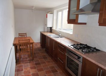 Thumbnail 3 bedroom terraced house for sale in Keswick Street, Hartlepool